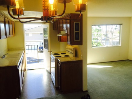 New Casitas Village Condo Listing - 5951 Birch Street #4 Carpinteria CA 93013