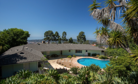 New Santa Barbara Riviera Listing - The Red Hot Riviera Real Estate Market