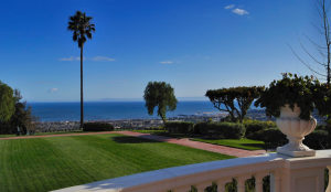 Santa Barbara 2014 Real Estate Review - The Riviera Neighborhood Area