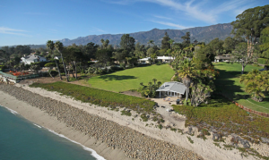 2014 Year in Review: Top 10 Real Estate Sales in The Montecito Area (93108)