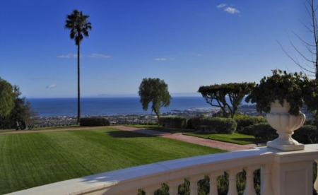 Top 10 Highest Real Estate Sales in Santa Barbara CA for 2014 - Year to Date