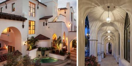 The Condo and Town Home Real Estate Market in Santa Barbara CA.