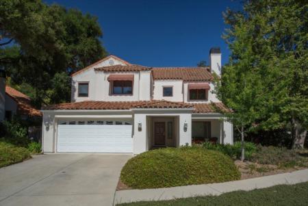 Fabulous New Listing at Cathedral Pointe - Santa Barbara CA Real Estate
