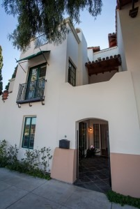 Newer High End Downtown Santa Barbara Luxury Town Home Listing - 929 Laguna St. #B