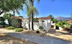 2013 Year End Review for The Samarkand Neighborhood in Santa Barbara