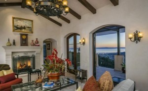2013 Year to Date Santa Barbara Riviera Neighborhood Real Estate Sales