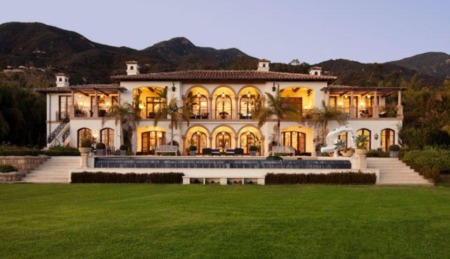 Montecito Real Estate - 93108 Zip Code Once Again Among The Richest in America at #3