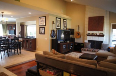 New Goleta South Real Estate Listing - 4 Bed 2 Bath Remodeled Single Level Home - Priced at $675,000