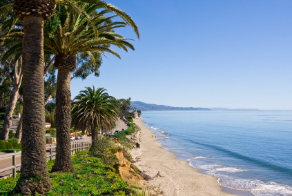Santa Barbara Area Tops in Hot Real Estate Market