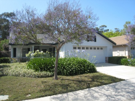 New Listing - 4 Bedroom 2 Bath Single Level Mountain View Ranch Goleta CA.