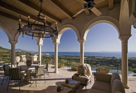 Montecito Real Estate - Luxury Market Update First 10 weeks in 2012