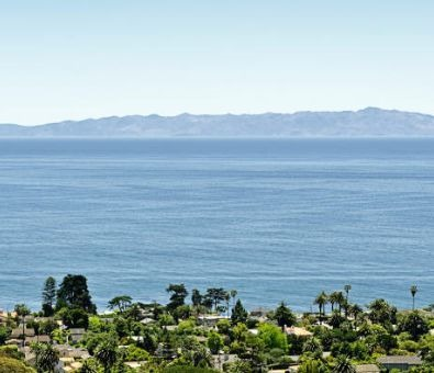 How Much Does an Ocean View Home Cost in Santa Barbara CA?