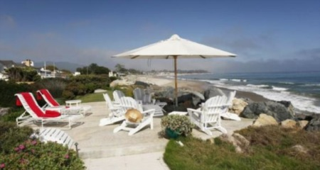 Good Activity on Beach Front and Ocean Front Homes from Carpinteria to Santa Barbara