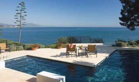 2010 Top 10 Oceanfront Real Estate Sales For Montecito, Santa Barbara, Hope Ranch and Carpinteria