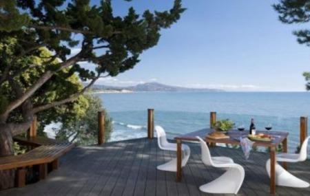 Montecito CA Among Top 10 Most Expensive Zip Codes in America - 93108