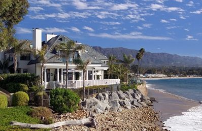 Luxury Real Estate Sales $10 Million and Up - Santa Barbara, Montecito, Hope Ranch and Carpinteria CA