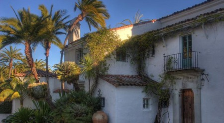The American Architect, George Washington Smith and His Life and Work in Santa Barbara and Montecito CA.