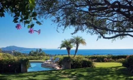 Any Luxury Homes in Foreclosure in Montecito CA?