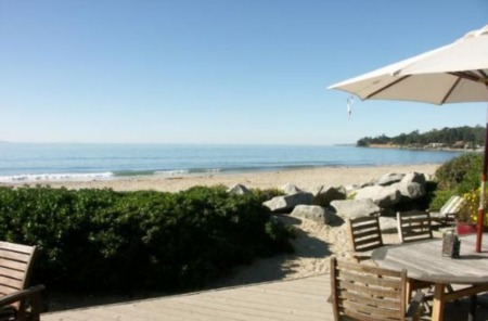 Carpinteria CA. Luxury Real Estate Sales - Statistics Through Sept 15th, 2009