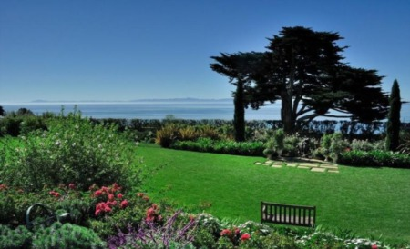 Santa Barbara CA. Oceanfront / Beachfront Real Estate Sales Update - First 6 Months 2009