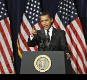 President Barack Obama's Plan to Stem Foreclosures