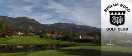 The Premier Gated Golfing Community of Birnam Wood Country Club, Montecito CA.