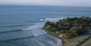 Will Santa Barbara's Beloved Rincon Point Real Estate Switch to Sewer in the Near Future?