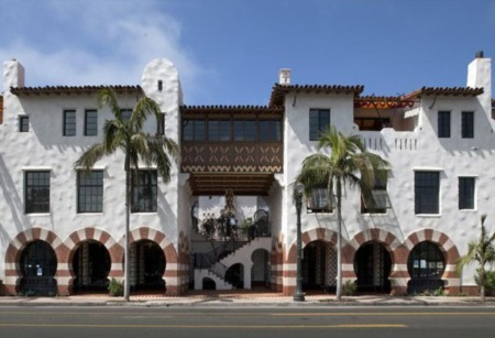 The New Expansion of Luxury Townhomes and Condos in Santa Barbara CA.