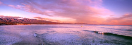 The Luxury of Santa Barbara and Montecito Oceanfront Real Estate