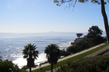 Santa Barbara Real Estate Market Update for The Mesa Area - First Quarter 2008