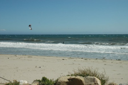 Looking for an Active Vacation in the Beach Town of Santa Barbara?