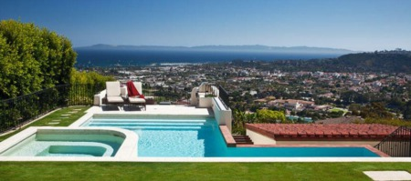 Santa Barbara CA Neighborhoods - The Riviera
