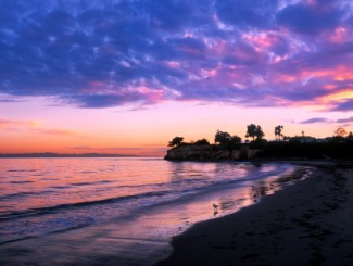 Santa Barbara CA Beach Property in High Demand