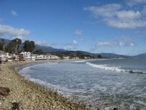 Montecito CA Beach Property in High Demand