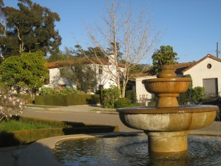 Santa Barbara CA Neighborhoods - The Upper East