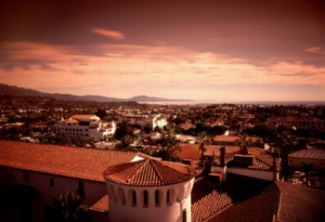 Santa Barbara, CA Rated Amongst the Best Mid-sized Downtowns in California
