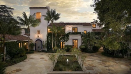 Ellen DeGeneres Sells Montecito Estate for $20 Million.
