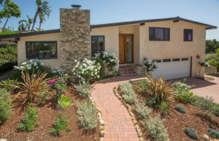 New Remodeled San Roque / Laurel Canyon Listing - 3172 Lucinda Lane Santa Barbara 93105