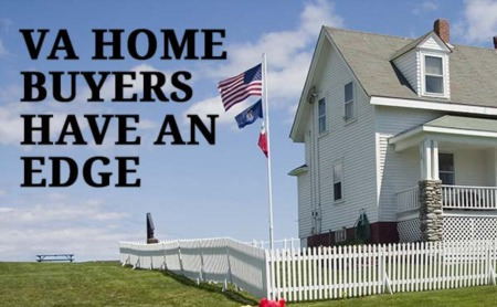 How A Veteran Buys A Home