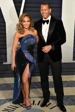 Jennifer Lopez and Alex Rodriguez Condo for Sale