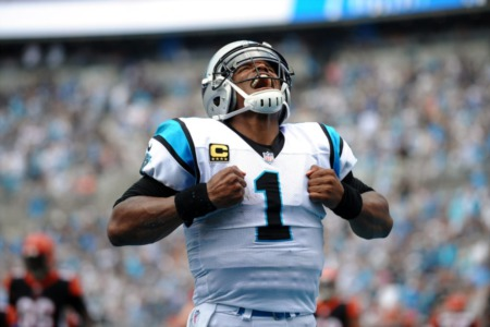 Cam Newton's Condo for Sale