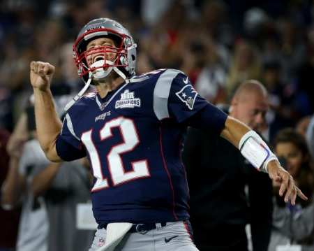Tom Brady is Closing on a New Home