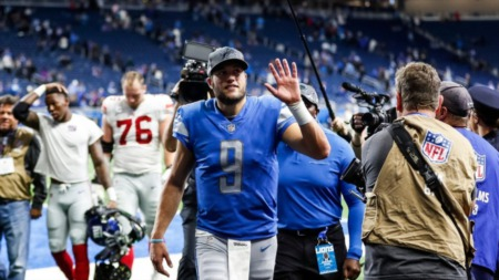 Matthew Stafford Selling His Home