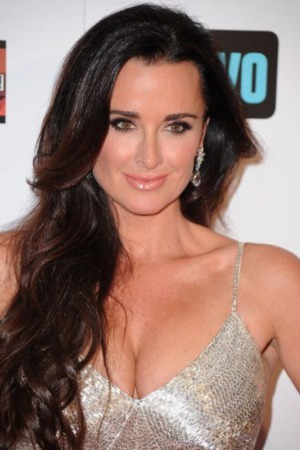 Kyle Richards w/Real Housewives is Selling Her Home