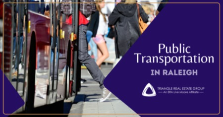 Public Transportation in Raleigh: Raleigh, NC Public Transit Guide