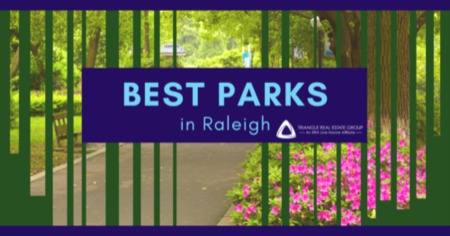 Best Parks in Raleigh