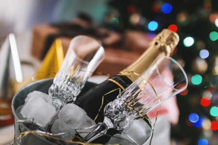 Where to Ring in the New Year in the Triangle