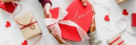 Valentine's Day Fun in the Triangle