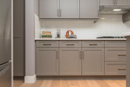 DIY Tips: Kitchen Cabinet Facelift