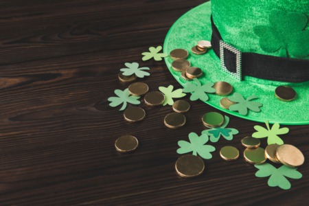 St. Patrick's Day Events in the Triangle